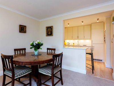 Photo for 2BR Aparment Ideal for a city break, short walk from Battersea Park, by Veeve