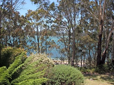 Photo for Waterview Apartment Batemans Bay