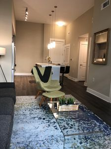 Photo for Pet Friendly, Centennial Olympic Park Condo Available for Super Bowl LIII