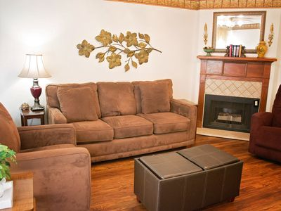 Photo for One Bedroom Condo in Downtown Gatlinburg (OGP 504)