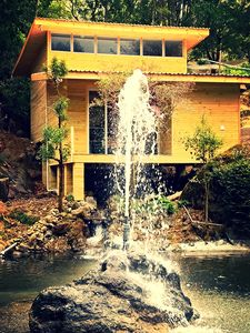 Photo for Dreamwater Villa......Your Own Private Waterfall!!!!