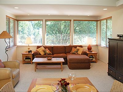 Photo for Designer Home in Rural Setting Walking Distance to Nevada City