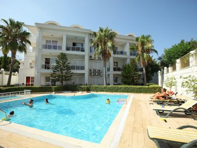 Photo for 2BR House Vacation Rental in kemer, Antalya