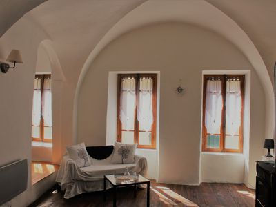 Photo for Furnished tourism classified 2 stars in the Ubaye Valley
