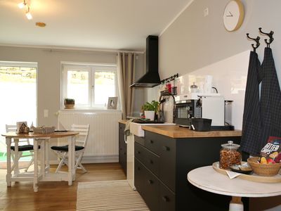 Photo for Cozy basement apartment in Southern French ambience