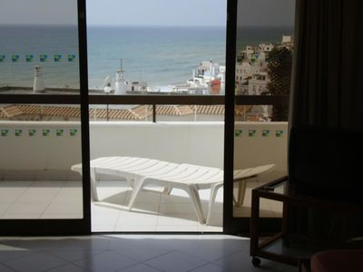 Photo for Albufeira Sea  view (51)