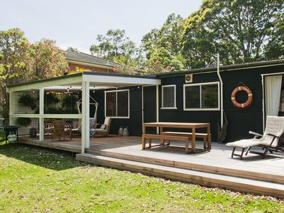 Photo for 2BR House Vacation Rental in Culburra Beach, NSW