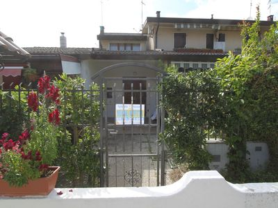 Photo for Terraced house 600 meters from the sea in Lido di Pomposa - Ref. 003