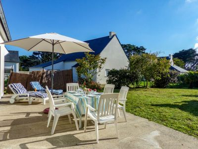 Photo for Vacation home La Brise  in Quiberon, Brittany - Southern - 8 persons, 4 bedrooms