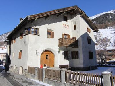 Photo for Holiday apartment Zernez for 5 persons with 2 bedrooms - Holiday apartment in one or multi-family ho