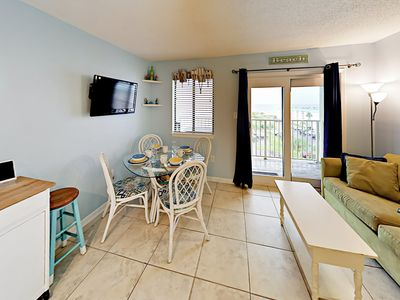Photo for Gulf Shores Plantation 1BR Condo w/ Balcony, Amenities & 7 Pools!