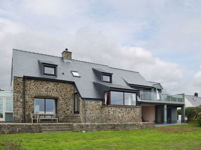 Photo for 5 bedroom accommodation in Solva, near Haverfordwest