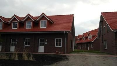Photo for Holiday cottage Burhave for 4 - 6 people with 3 bedrooms - Holiday home
