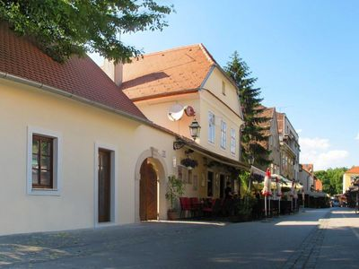 Photo for Friendly place for 5 - 9 people in the center of old town
