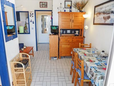 Photo for Apartment L'Equateur in La Grande Motte - 4 persons, 1 bedrooms