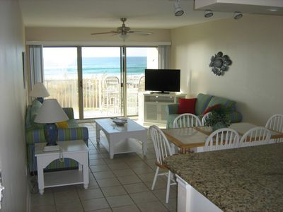 Photo for Beautiful Beach Front Condo, Spectacular Views