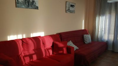 Photo for 3BR Condo Vacation Rental in Arenas de San Pedro, CL