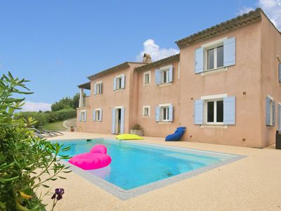 Photo for Luxury Villa with Private Swimming Pool in Var
