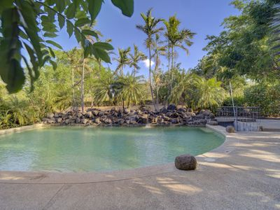 Photo for Comfortable and well equipped Condominium w/ pool - convenient location