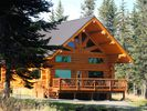 2BR House Vacation Rental in Anchor Point, Alaska