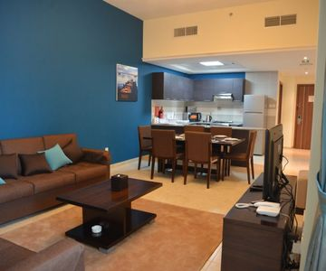 Photo for 2BR Apartment - Imperial Residence, Jumeirah Village Triangle #A304