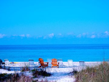 Outrigger Resort, Longboat Key, FL, USA