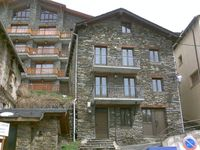 Great apartment for a ski holiday