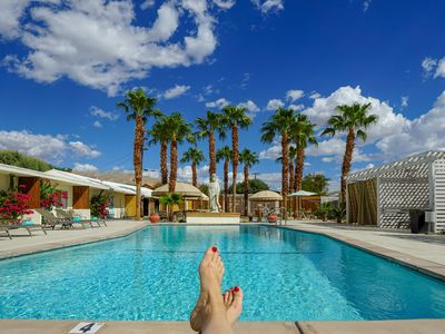Photo for 010. The O Spa + Resort   #10 The Ocotillo Room (Premium) - Adults Only.