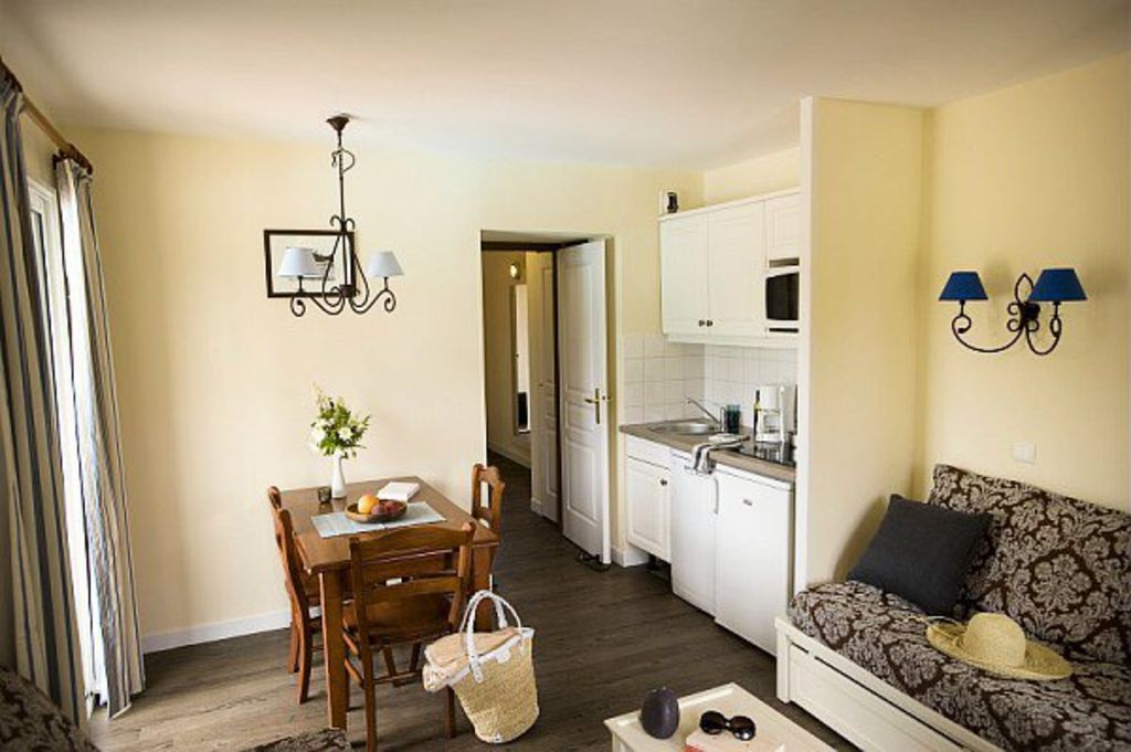 Residence pierre vacances residence golf homeaway - Residence de vacances kirchhoff washer ...