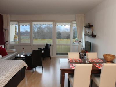 Photo for Holiday apartment E417 for 2-4 people on the Baltic Sea