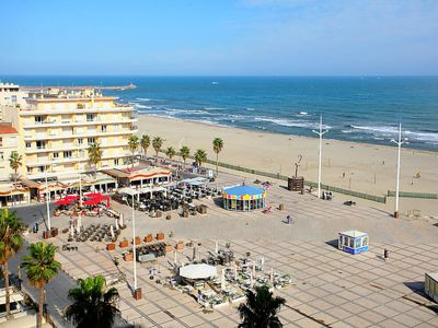 Photo for Apartment Casino in Canet-Plage - 2 persons, 1 bedrooms