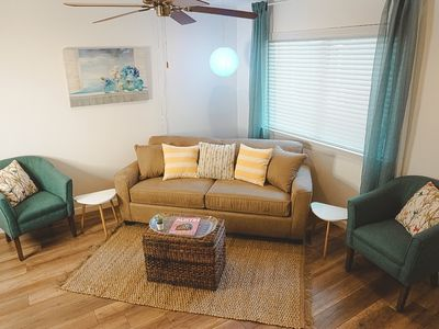Photo for 2BR Condo Vacation Rental in Austin, Texas