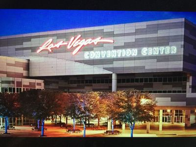 Photo for CES convention 1/5-1/12 2020 Westgate LV  Resort
