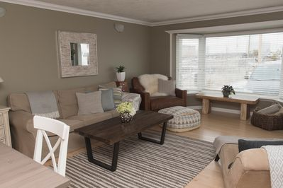 Aurora Skies, Beautiful 3 bedroom well appointed home ideal for families