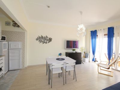 Photo for 3 Castelos - Apartment for 4 people in Portimão