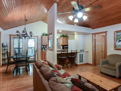 Photo for Bryan & Vanessa's Luxury Homes! • Right by SDC! • INDOOR POOL! - *ONLY $109!