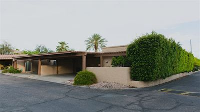 Photo for 2 Bedroom/2 Bathroom Quiet, Private Patio Home, Central Phoenix, Pool, Hiking