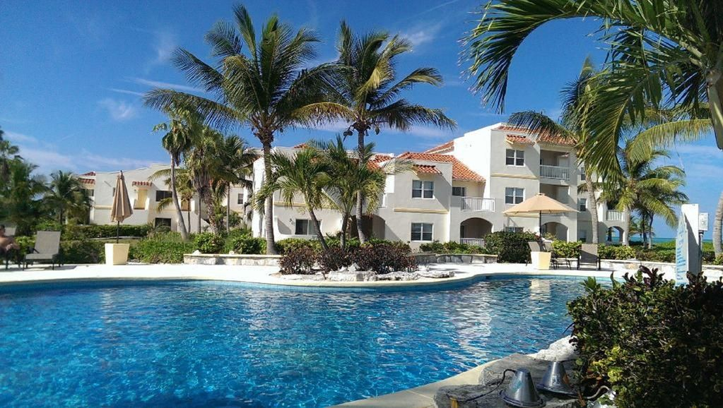 Beautiful Ocean View - #105 - 1 Br/1 Bath Condo - car special (limited time)