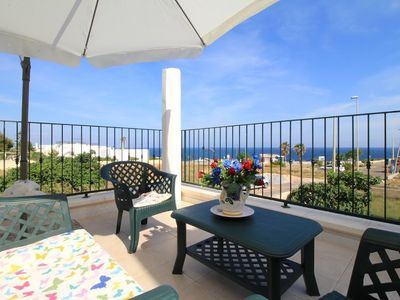 Photo for Apartment 79 m from the center of Leuca with Air conditioning, Parking, Terrace, Washing machine (634335)