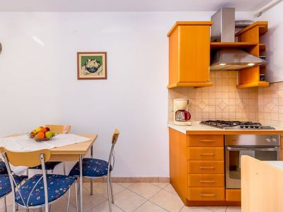 Photo for Apartment Caramba in Pula - 4 persons, 1 bedrooms