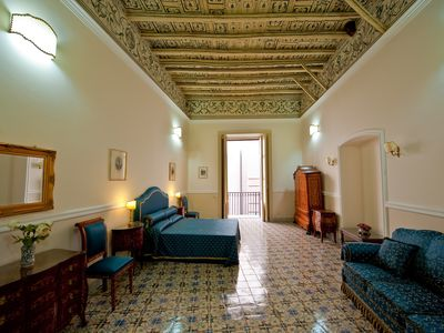 Photo for Old Houses of Sicily - The Residences Palazzo Santocanale