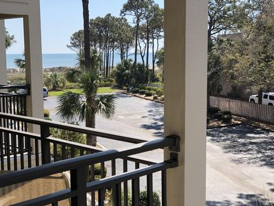 Moderately priced ocean view book now! Steps to the ocean