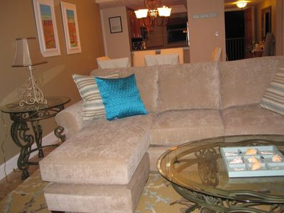 Inviting and updated for your comfort