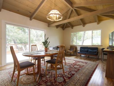 Photo for Beautiful, Spacious Remodeled Home In Pebble Beach
