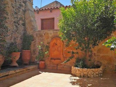 Photo for Vacation home Villa Tommy in Agia Varvara, Heraklion - 6 persons, 3 bedrooms