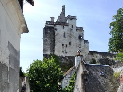 Photo for Close to Loches Castle