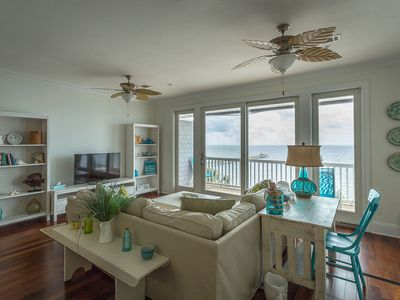 Photo for Gone Coastal a Luxury Water Front Condo