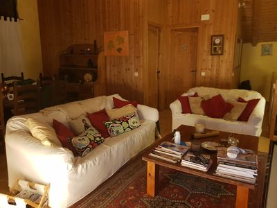 Photo for HOUSE IN THE PYRENEES