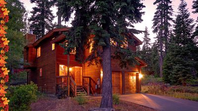 Photo for Summer Family Getaway In Lake Tahoe, ½ mile from downtown. Ideal for families