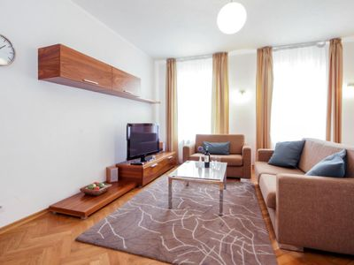 Photo for Apartment Orloj in Praha/1 - 4 persons, 2 bedrooms
